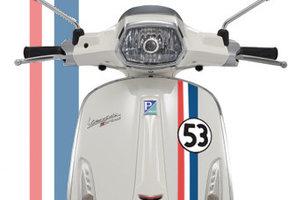 Herbie 53 striping