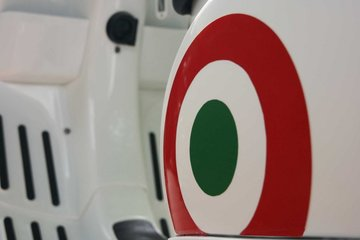 Tricolore Target