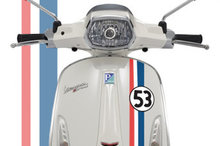 Herbie 53 striping